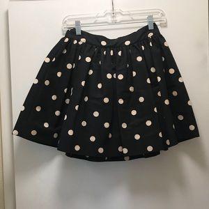 Late Spade skirt